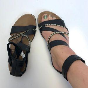 Merrell | Henna Black Performance footwear sandals